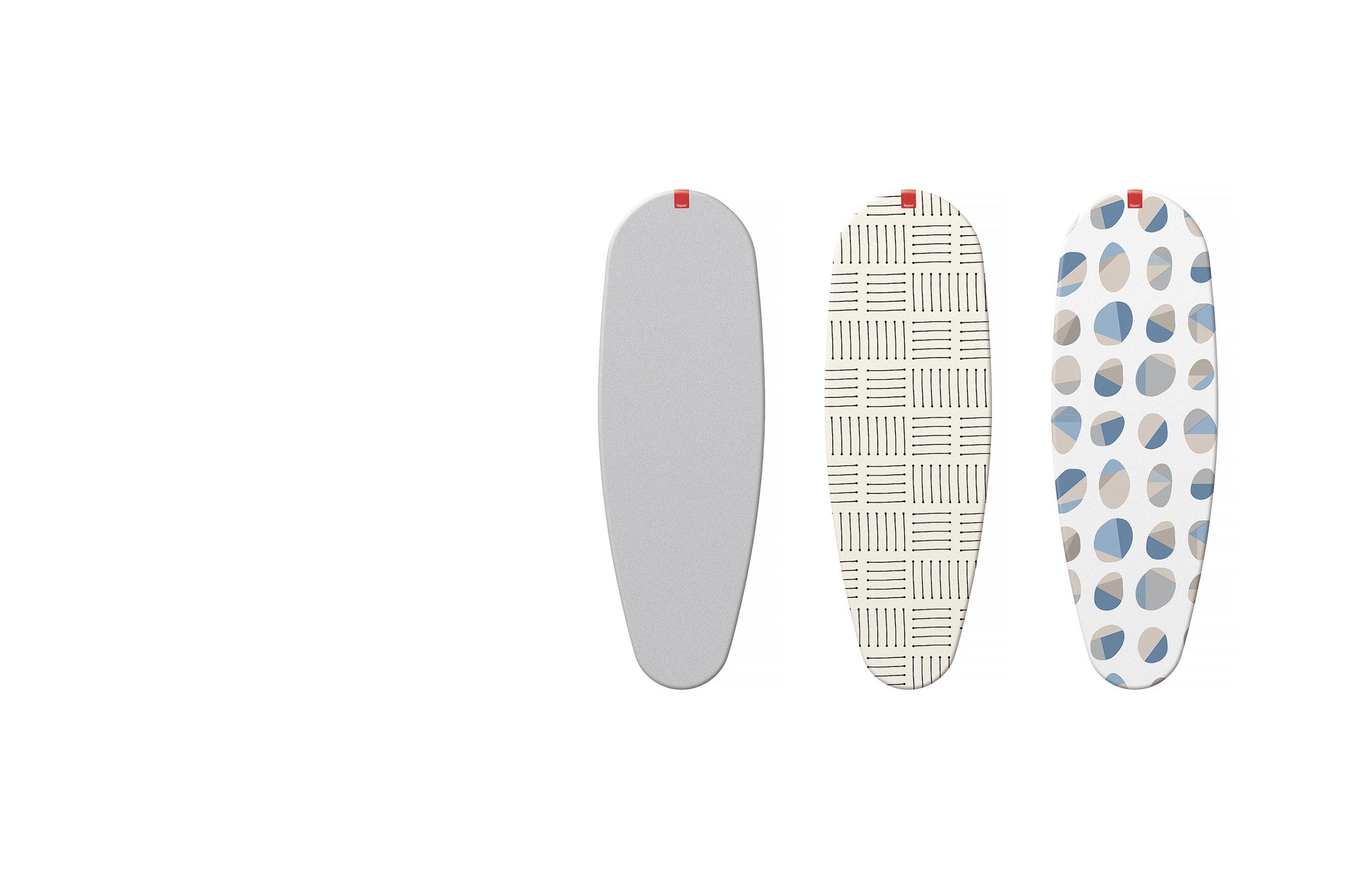 slider-fundas-1 Rayen | Soluciones innovadoras para el hogar | Fundas para tabla de planchar con elástico 3 | Rayen.com