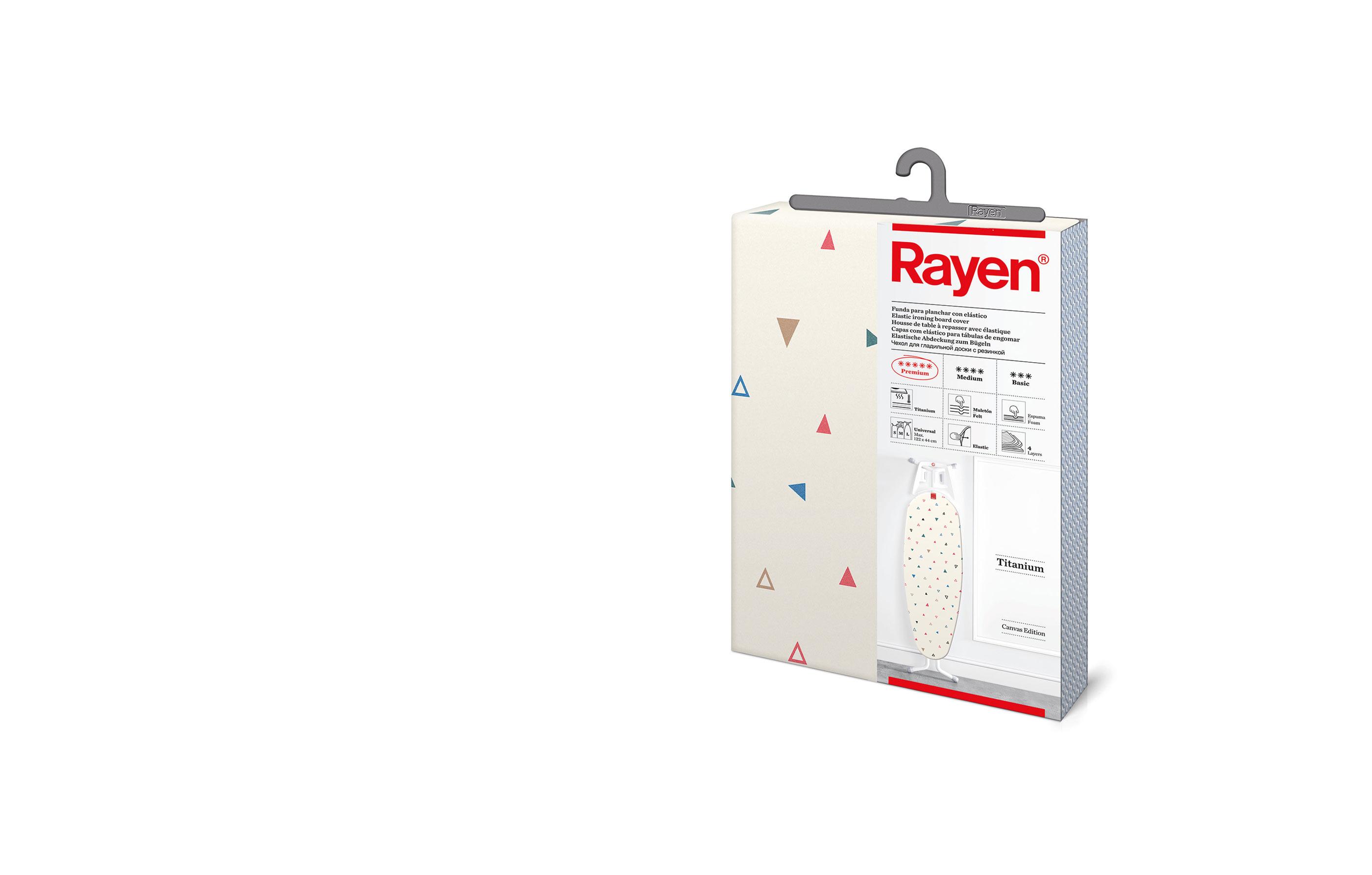 slider-fundas-plancha-1 Rayen | Soluciones innovadoras para el hogar | Funda para tabla de planchar con elástico | Rayen.com