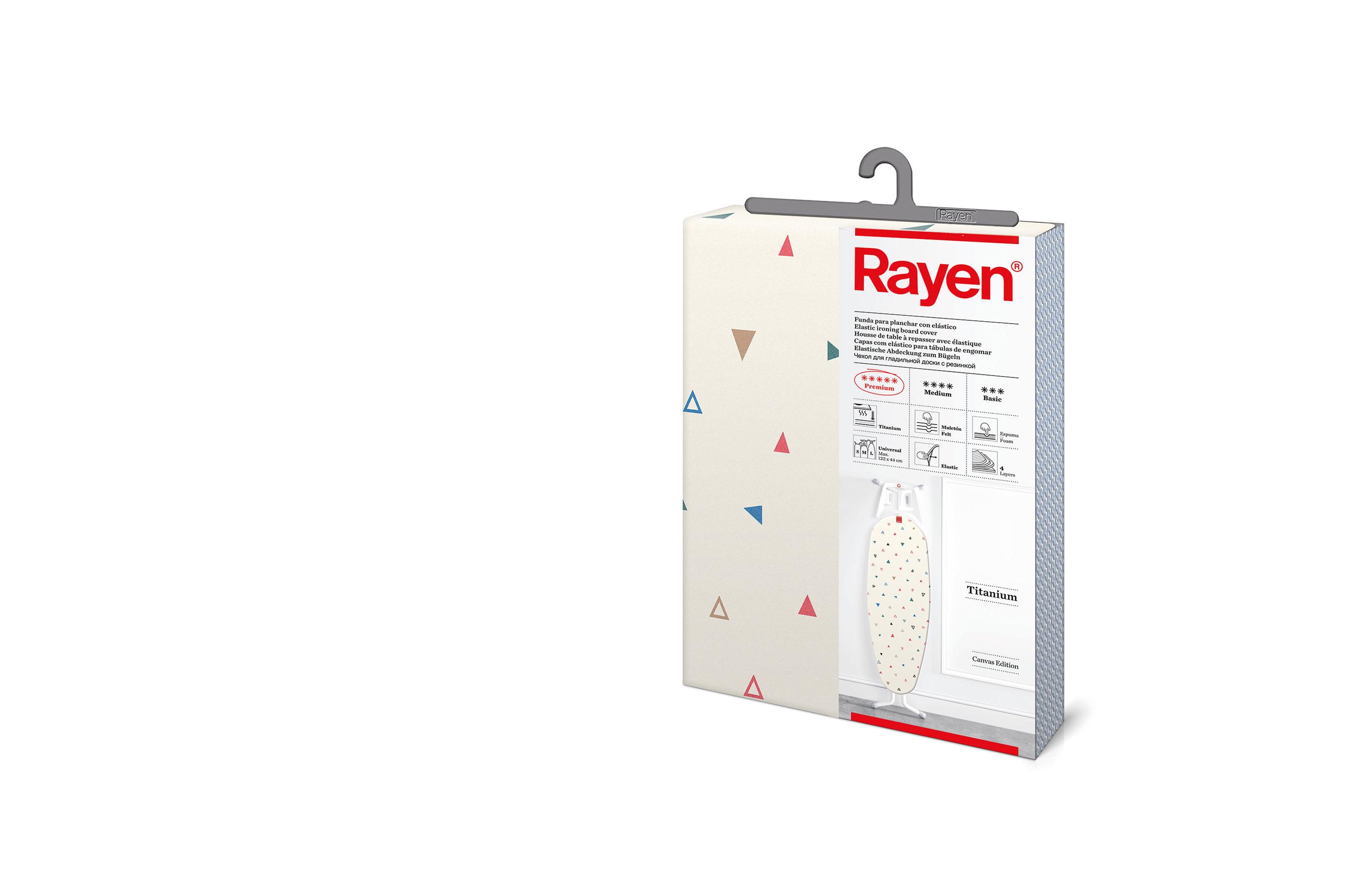 slider-fundas-plancha Rayen | Soluciones innovadoras para el hogar | Funda para planchar con elástico | Rayen.com